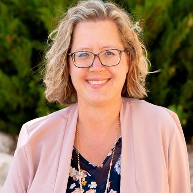Rebecca Jorgensen, M. Ed.