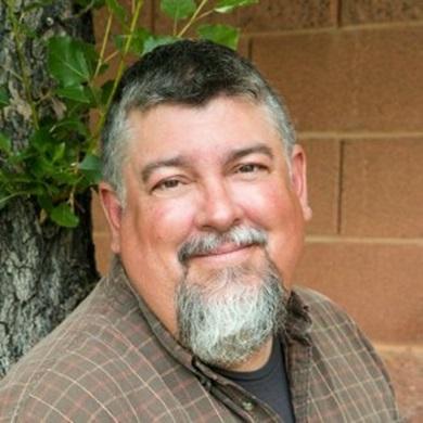 Greg Allred