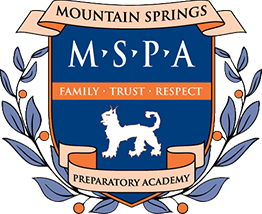 Mountain Springs Preparatory Academy
